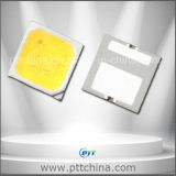 1W 3030 SMD LED 3V, 120lm