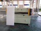 Papierausschnitt-Maschine, Programm und Seite-Regal 40t