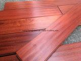 Suelo de madera sólida de la alta calidad (MN-05)