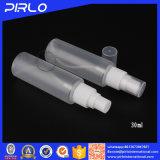 30ml 1.7oz Doorzichtige Plastic Fles met de Fijne Spuitbus van de Mist
