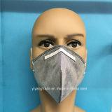 Maschera di protezione attiva di Securiy del carbonio a Ffp2