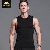 2017 رياضة لباس, قميص [هيغ-لستيك] مشدودة/صدرة