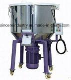 Pequeño mezclador del color de Verticle del gránulo