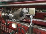 Prensa de protuberancia de aluminio para las secciones sólidas