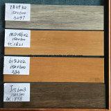 Горячая плитка плитки настила строительного материала деревянная