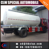 4X2 12mt Bulk Cement Powder Truck Bulk Cement Tanker Truck