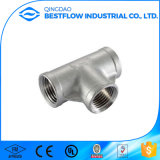 Fabricante de las instalaciones de tuberías del tornillo del acero inoxidable/de la autógena de tope