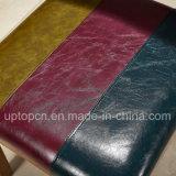 بسيطة خشبيّة مطعم أثاث لازم كرسي تثبيت مع لون ثلاثيّة ([سب-ك863])