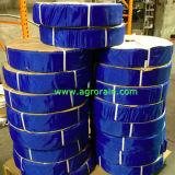 """1 """" до """" высокий PVC давления 8 кладет плоский шланг для поставкы водопотребления для орошения"""