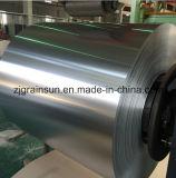 Bobine en aluminium matérielle neuve