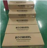 Deporte Monopatín fresco UL2272 Aprobado 4 ruedas del monopatín eléctrico