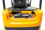 Samuk 2ton elektrischer Gabelstapler mit Zapi Wechselstrom-System