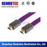 1080P 7 Zoll LCD-Monitor mit HDMI Kabel