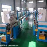 Máquina chinesa da extrusora do cabo de fio da potência da qualidade com motor de Siemens