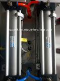 Llenador líquido líquido de la máquina de rellenar de las pistas dobles de China