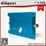 GSM Spanningsverhoger van het Signaal van de Telefoon van de Repeater 2g de Mobiele Cellulaire met Antenne