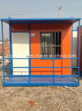 Camera prefabbricata di vendite calde/prefabbricata mobile pieghevole multifunzionale in Cina