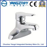 Robinet en laiton de bassin de qualité neuve du modèle Yz5020