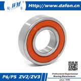 Stile all'ingrosso del cuscinetto a sfere di precisione di alta velocità P6/Z2V2 6307