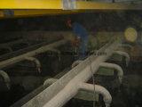 Пластмассы усиленной труба стеклотканью распыляя