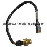 Interruttore di temperatura del sensore/velocità di pressione dello spruzzo