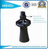 Elektrophorese-Becken-Düse der Behälter-mischenreinigungs-1.5 ''