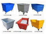 セリウムの公認のフルオートの産業二重箱の洗濯Ironer