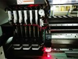 SMT/SMD elektronische Auswahl und Platz-Maschine