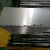 Attraverso la bobina di alluminio di norma ISO