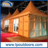 خارجيّة رفاهية عرس فسطاط [بغدا] خيمة مع [أبس] جدار لأنّ عمليّة بيع