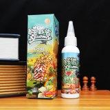 Qualität gesünderer E flüssiger E-Flüssigkeit E Saft für e-Zigarette, für Dampf