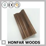 Bâti en bois moderne de photo de Brown de décoration à la maison