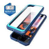 Новое Militray Царапает-Resisitant Anti-Slip iPhone 5s аргументы за PC TPU