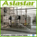 産業浄化された水逆浸透システム装置