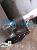 Tubulação de aço de laminação de carbono da alta qualidade JIS G3461 STB410 para Bolier e pressão