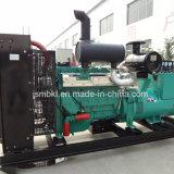groupe électrogène 1000kw/1250kVA diesel actionné par Wechai Engine/qualité