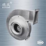 Отработанный вентилятор нержавеющей стали Dz400L/вентилятор Inox