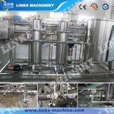 Petite usine de traitement des eaux pour l'usine inférieure d'investissement