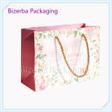 Progettare il sacchetto per il cliente di carta di stampa del regalo