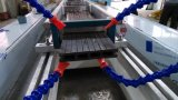 WPC 마루 WPC 널을 제조하는 기계