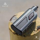 a&D 도매 본래 Lostvape Skar DNA75W 상자 Mod
