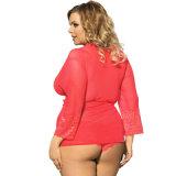 Kann Soem-Service plus Größen-Frauen-Unterwäsche anbieten