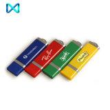 Populärer kundenspezifischer Klassiker USB-grelle Platte-Fahrer