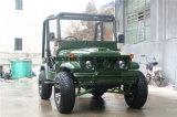 Patio automático de los coches de cuatro ruedas, ATV para los adultos