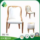 販売(ZSC-01)のための現代簡単な様式のホテルの食堂の椅子