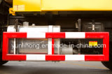 Construction 6X4 de 10 charrons tombereau lourd de camion à benne basculante de 30 tonnes