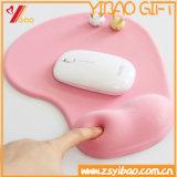Calcolatore molle di vendita caldo Mousepad/stuoia del silicone per il regalo di promozione (XY-MP-01)