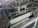 Машина штрангя-прессовани профиля окна PVC хорошего качества