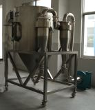 Secador de pulverização de centrifugação de alta velocidade LPG-5 para secagem líquida