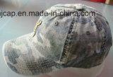 Помытая крышка, воинская крышка, покрывает воинской крышку отдыха крышки способа крышки Fidel хлопка бейсбольной кепки воинской помытую крышкой, одежду помытая крышка